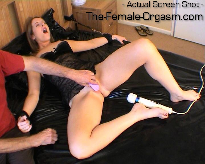 The female orgasm.com